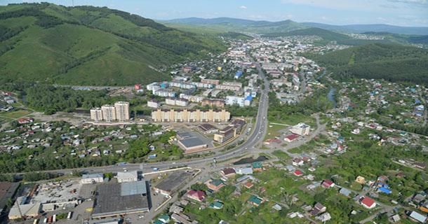 Автокредит в Горно-Алтайске