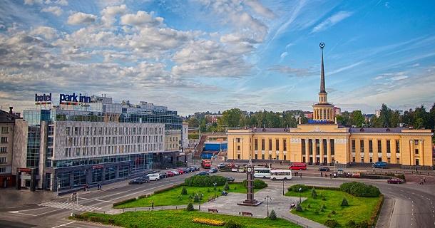 Автокредит в Петрозаводске
