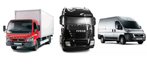 Рассрочка грузовых автомобилей