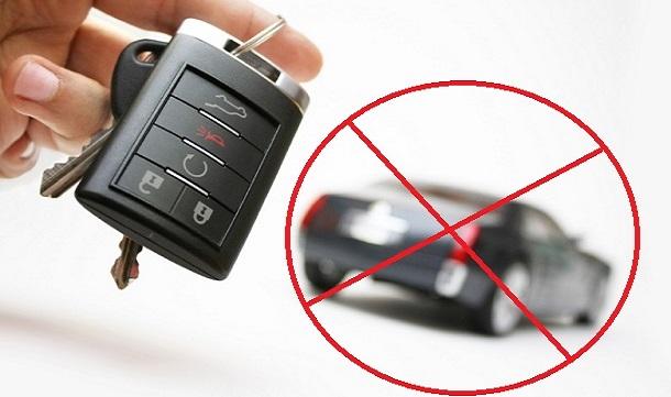 Можно ли отказаться от автокредита, как вернуть машину после подписания договора