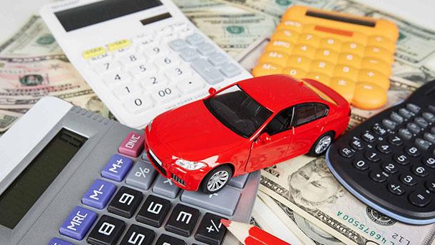 кредит на покупку первого автомобиля