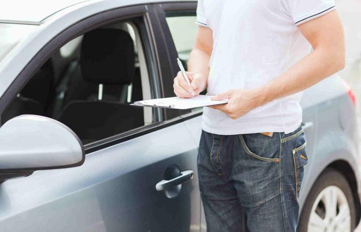 Залоговые автомобили в кредит