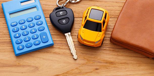 взять новую машину в кредит