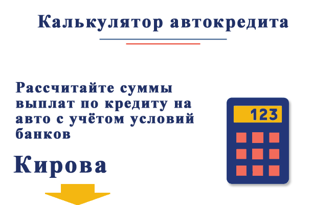 Банк хлынов подать заявку на кредит